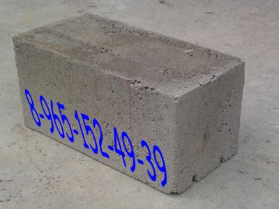 Блок керамзитный: характеристики, размеры, цены ...